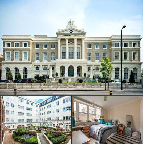 2 bedroom flat for sale - Imperial Court, 225 Kennington Lane, Kennington, London, SE11