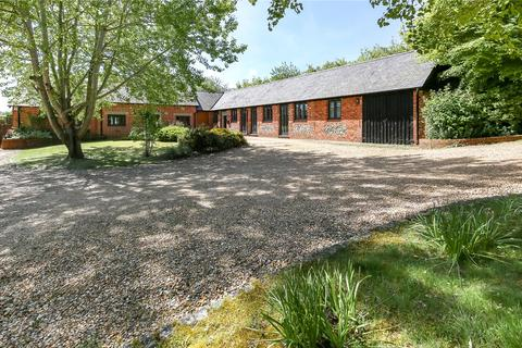 4 bedroom detached house for sale - Orr's Meadow, Alresford Road, Ovington, Hampshire, SO24