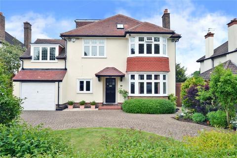 6 bedroom detached house for sale - West Drive, Cheam, Sutton, SM2