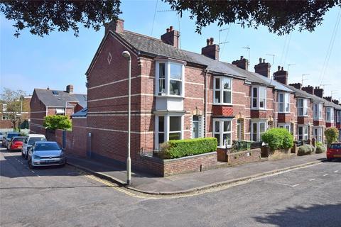 2 bedroom end of terrace house for sale - St Leonards Avenue, Exeter, Devon