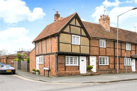 2 bedroom end of terrace house for sale - Aylesbury End, Beaconsfield, Buckinghamshire, HP9