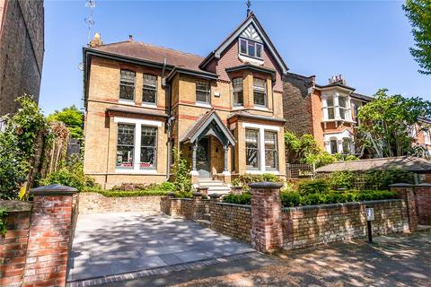 7 bedroom detached house for sale - Mount View Road, London, N4