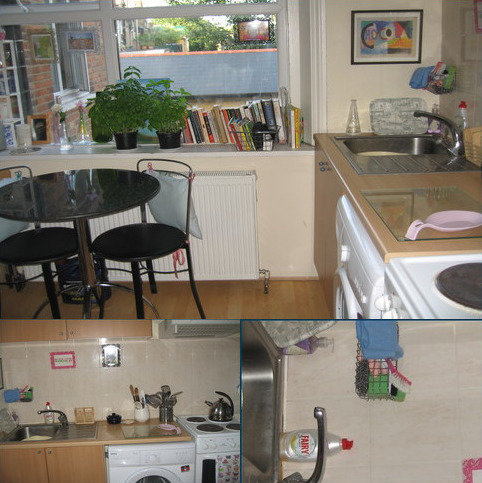 Studio to rent - Archway Road, London N6