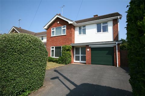 4 bedroom detached house to rent - Bafford Approach, Charlton Kings, Cheltenham, Gloucestershire, GL53