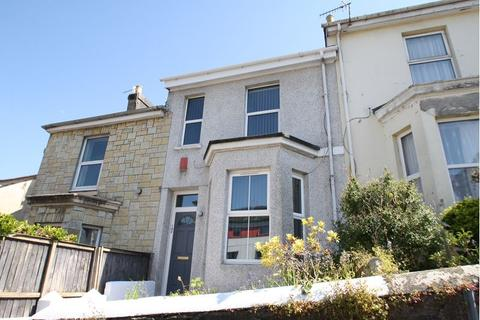3 bedroom terraced house to rent - Westhill Road, Mutley, Plymouth, PL4 7LQ