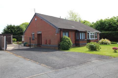 2 bedroom semi-detached bungalow for sale - Staplehurst Close, Liverpool, Merseyside, L12