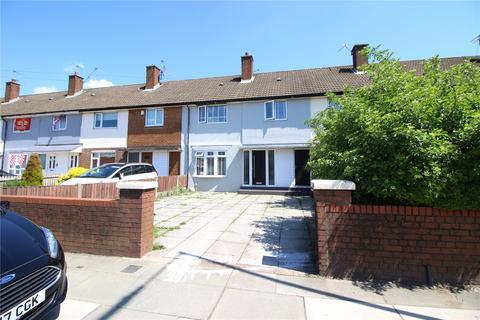 4 bedroom terraced house for sale - Croxteth Hall Lane, Croxteth, Liverpool, Merseyside, L11