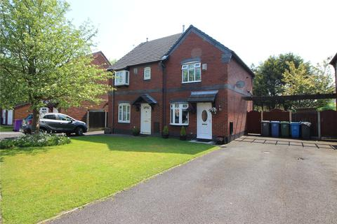 1 bedroom semi-detached house for sale - Hatfield Close, Liverpool, Merseyside, L12
