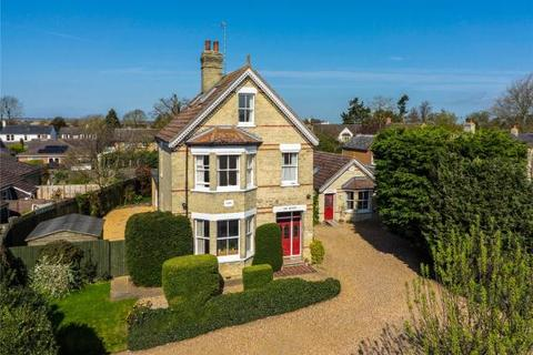 5 bedroom detached house for sale - Cambridge Road, Girton, Cambridge