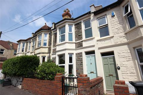 3 bedroom terraced house for sale - Ramsey Road, Horfield, Bristol, BS7