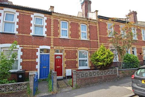 2 bedroom terraced house for sale - Springfield Avenue, Ashley Down, Bristol, BS7