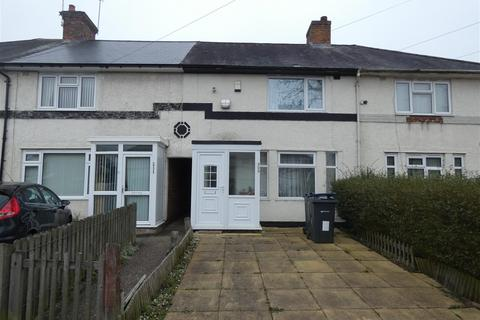 3 bedroom terraced house for sale - Severne Road, Acocks Green, Birmingham