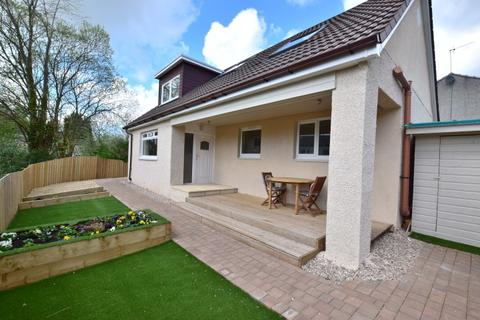 3 bedroom bungalow for sale - 89 Mugdock Road, Milngavie, G62 8PA