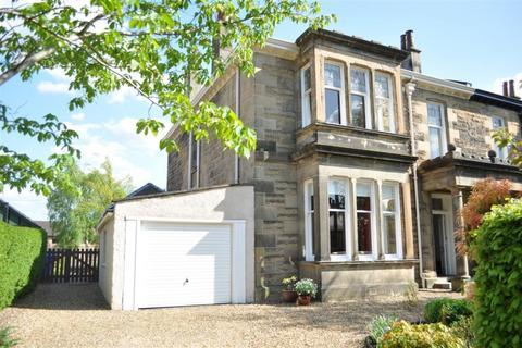 4 bedroom semi-detached villa for sale - 3 Herries Road, Pollokshields, G41 4DE