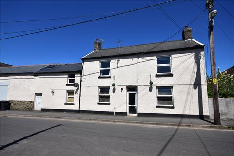 4 bedroom end of terrace house for sale - Mill Street, South Molton, Devon, EX36