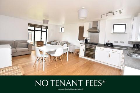 2 bedroom apartment to rent - Mount Dinham Court, Exeter