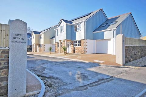 4 bedroom detached house for sale - Blackwater, Nr. Truro, Cornwall