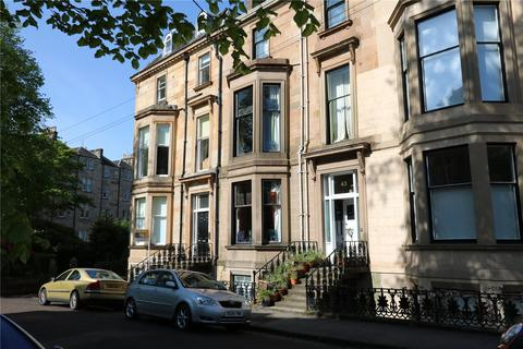 Studio for sale - Flat 5, Westbourne Gardens West, Hyndland, Glasgow