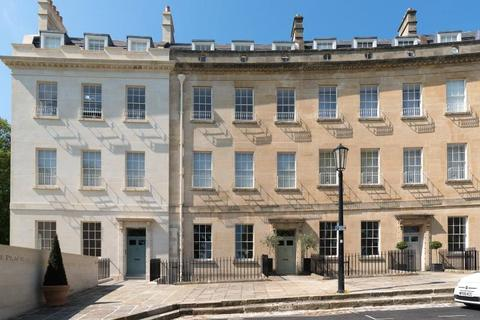 3 bedroom maisonette for sale - Somerset Place, Bath, BA1