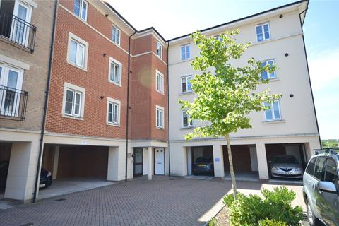 2 bedroom apartment to rent - Ffordd James McGhan, Cardiff, CF11