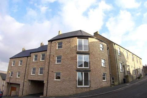 1 bedroom apartment to rent - Ewart Court, Banks Road, Hadfield, Glossop, SK13