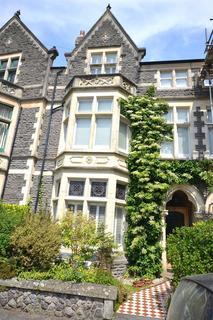 5 bedroom terraced house for sale - Plasturton Gardens, Pontcanna, Cardiff, CF11
