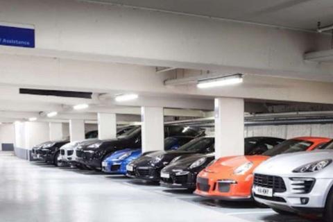 Parking to rent - Park Lane, London. W1K