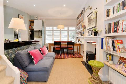 3 bedroom house for sale - Vauxhall Grove, London. SW8