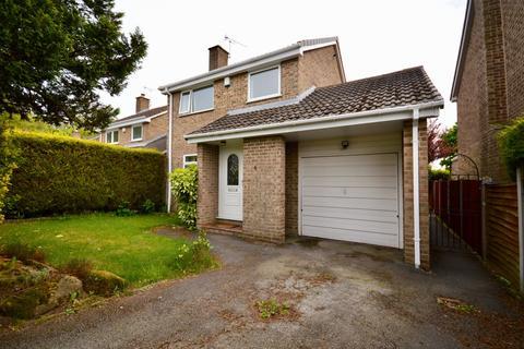 3 bedroom detached house for sale - Cherrywood Close, Leeds, West Yorkshire