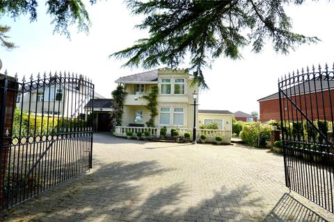 6 bedroom detached house for sale - Cyncoed Road, Cyncoed, Cardiff, CF23
