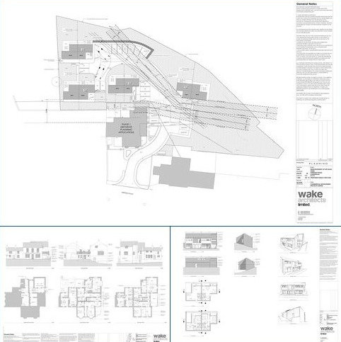 Plot for sale - Abergele Road, Llanddulas, Abergele, Clwyd