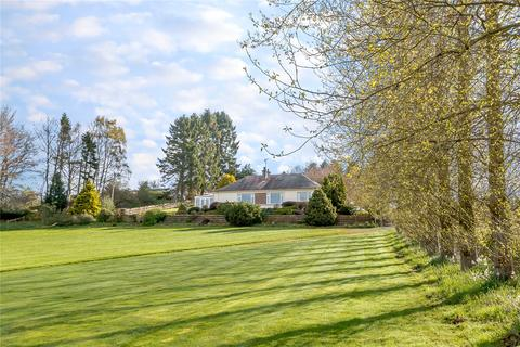 3 bedroom detached bungalow for sale - Cairnbeddie Farm, St. Martins, Perth
