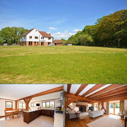 5 bedroom detached house for sale - Bethersden, TN26