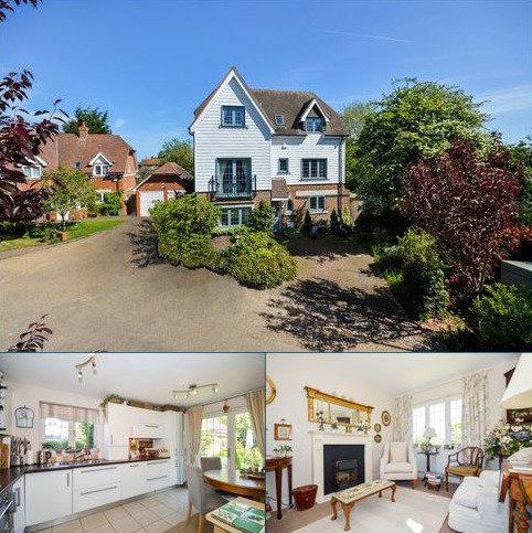 5 bedroom detached house for sale - Wittersham, TN30