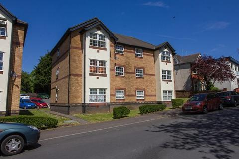 2 bedroom apartment for sale - Andrew Road, Penarth