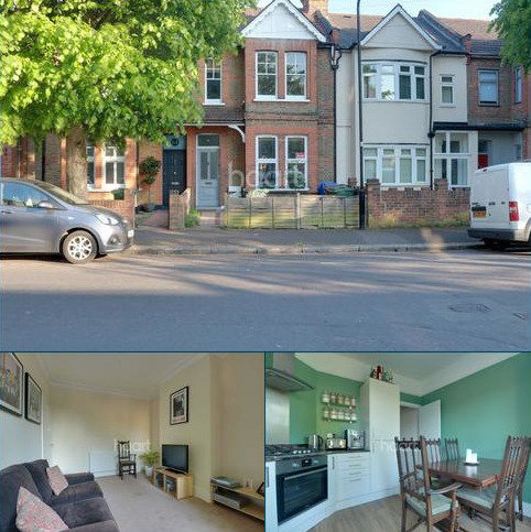 2 bedroom flat for sale - Bushwood