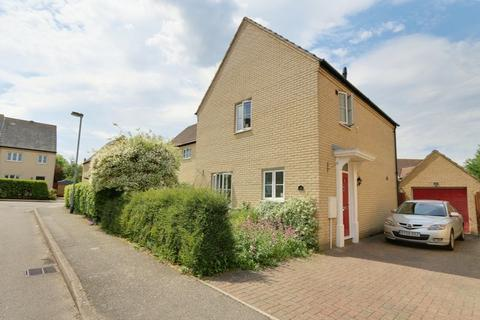 3 bedroom detached house for sale - Brooke Grove, Ely