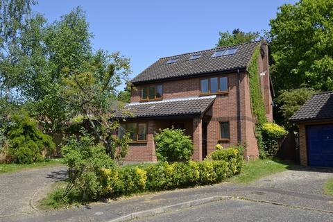 5 bedroom detached house for sale - Chapel Break, Norwich, Norfolk