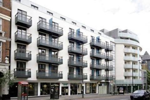 Studio to rent - The Quarters 24-32 ,Kilburn High Road