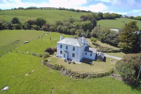 5 bedroom detached house for sale - Kingbeare, Cornwall