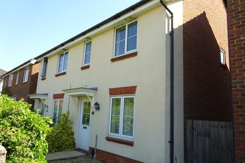 3 bedroom semi-detached house for sale - Pishmire Close, Three Score, Norwich