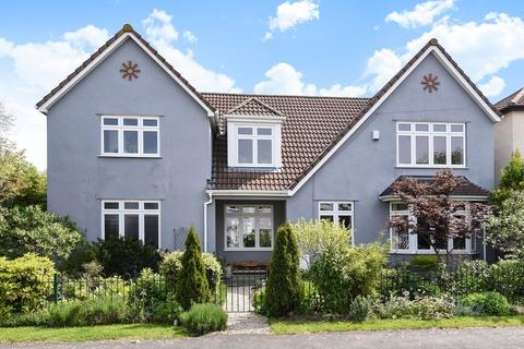 4 bedroom detached house for sale - Abbey Road, Westbury on Trym