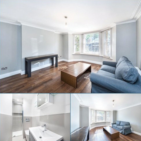 2 bedroom flat to rent - Eaton Rise, London, W5