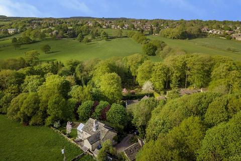 5 bedroom detached house for sale - Old Hay Cottage, Old Hay Lane, Dore, S17 3AT