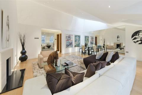 3 bedroom penthouse for sale - Rutland Gate, Knightsbridge, London, SW7