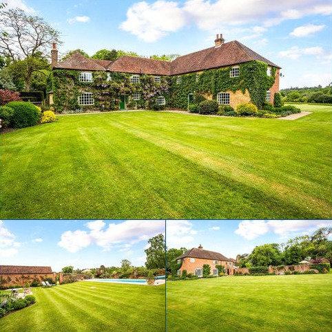 6 bedroom detached house for sale - Ox Drove, Burghclere, Newbury, Berkshire, RG20