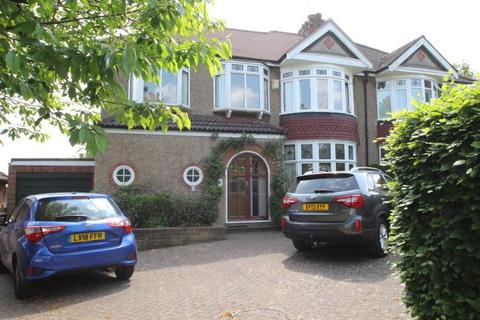 Studio to rent - Stanley Road, Orpington, Kent, BR6 0ET