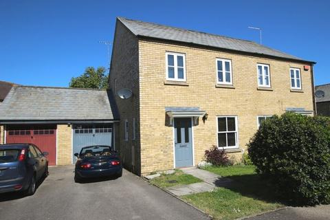 3 bedroom semi-detached house for sale - Beresford Road, Ely