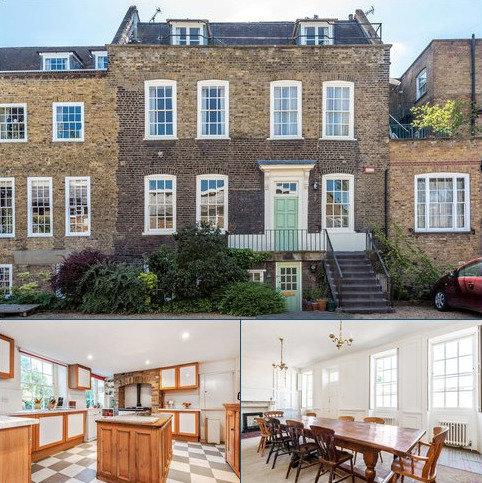5 bedroom terraced house for sale - Stepney Green, London, E1