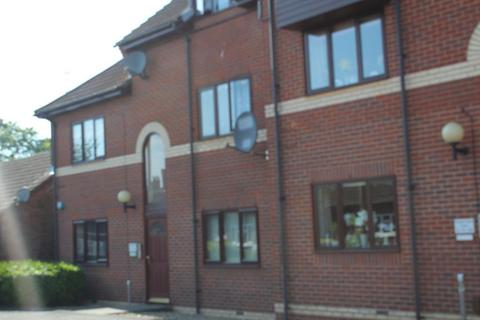 2 bedroom maisonette for sale - Chapelgate Court, St Pauls Close, Wisbech, Cambs, PE13 2LL